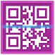Qr Barcode Reader by Maruti solutions