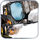 Winter Snow Plow Truck Sim 3D