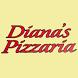 Dianas Pizzaria Roskilde by OrderYOYO