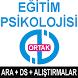 AÖF EĞİTİM PSİKOLOJİSİ by AÖF KURSLARI