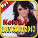 Kompilasi Lagu Dangdut Populer by Thama App