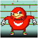 Ugandan Knuckles - Do you know the way? by shinobiRozs
