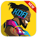 Kofi Kingston Wallpaper HD