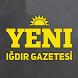 Yeni Iğdır Gazetesi by Web Aksiyon®
