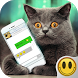 Simulator Virtual Cat Joke by Smile Apps And Games