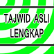 Tajwid Asli Lengkap by ShakiraAbadi