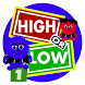 High or low game