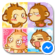 Crazy Monkey for Messenger