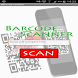 qr code scanner PRO by Goatbox