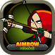 Aimbow Reloaded by MobCintra