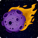Asteroids game - Space shooter by DMD Games