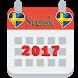 Svensk Kalender 2017 by World Apps INC