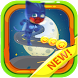 Subway Pg Cat Mask Rush by Leader Games