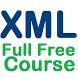 Free Learn XML - Full course by freeguruji