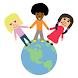 SchoolPraat Obs De Globe by YepMedia