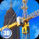 City Builder Machines Driver by Game Mavericks
