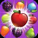 Fruit Land Match 3 Game by GaMewa