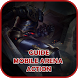 Guide Mobile Arena Action by Guide Studio+