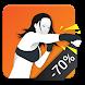 Spartan Female MMA Workouts Pro by Diamond App Group LLC