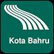 Kota Bahru Map offline by iniCall.com