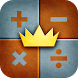 King of Math by Oddrobo Software AB