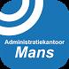 Administratiekantoor Mans by AppTomorrow BV