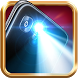 Brightest Flashlight Free by Sunspot Widgets