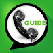 Guide for Whatsapp Tablets PC by Frogen How to Tablet Guide