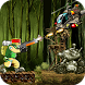 Terrorist Hunter: Metal Rambo Soldier Slugs by Tony.P Game