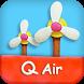 Q Air空气监测站 by UBBCN.com