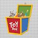 Toy Box by lwc studio