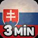 Naučite slovački u 3 minute by 3-MIN-SOFTWARE