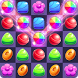 Candy Island Match 3 by Cookie Crush Games