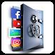 New App Locker Download & Lock Apps with PIN Code by Weather Widget Theme Dev Team