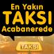 Taksi by Korgün Yazılım