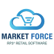 RP3 Market Force by RP3 RETAIL SOFTWARE