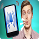 whistle finder phone by GardenApps