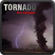 Tornado live wallpaper by REDEYE