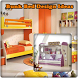 Bunk Bed Design Ideas by FamiliApps