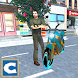 Moto Bike Racing Stunts by Clans