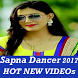 Haryana ALL Sapna Choudhary Dance HIT VIDEO Songs by ALL Concept Tutorial VIDEOs Apps 2017-18