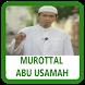 Murottal Merdu Abu Usamah by sentilan
