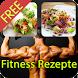 Best Fitness rezepte 2016 by usmobi