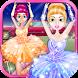 Princess Ballerina Star by Princess Girls