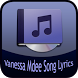 Vanessa Mdee Song&Lyrics by Rubiyem Studio