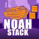 Stack Noah by Joseph Stark