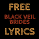 Lyrics for Black Veil Brides by Saree Dev