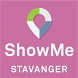 ShowMe Stavanger by F5IT.no