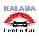 Kalaba rentacar by Sociala Nätverk mediabyrå