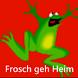 Frosch geh Heim by AS Sharp Dev.